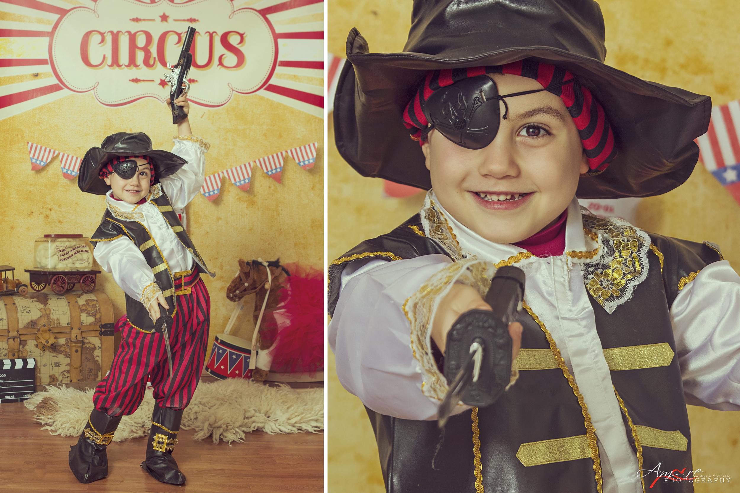 Foto Carnevale Napoli e Caserta