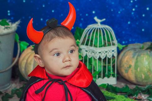 Halloween 2017   Fotografo Halloween Bam