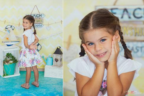 Chiara e Nicola | Foto Bambini Napoli e