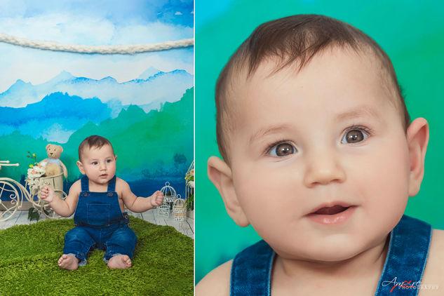 Francesco   Foto Newborn Neonati Napoli