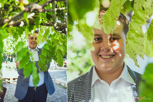 Francesco J. | Fotografo Comunione Napol