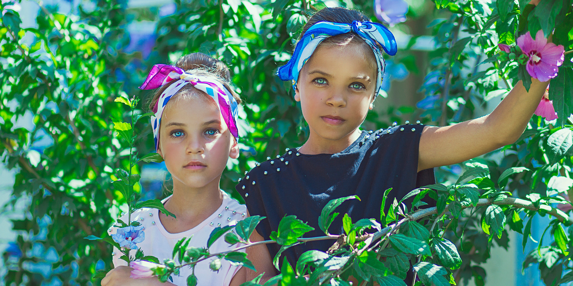 fotografo bambini napoli ale e amy. - ba