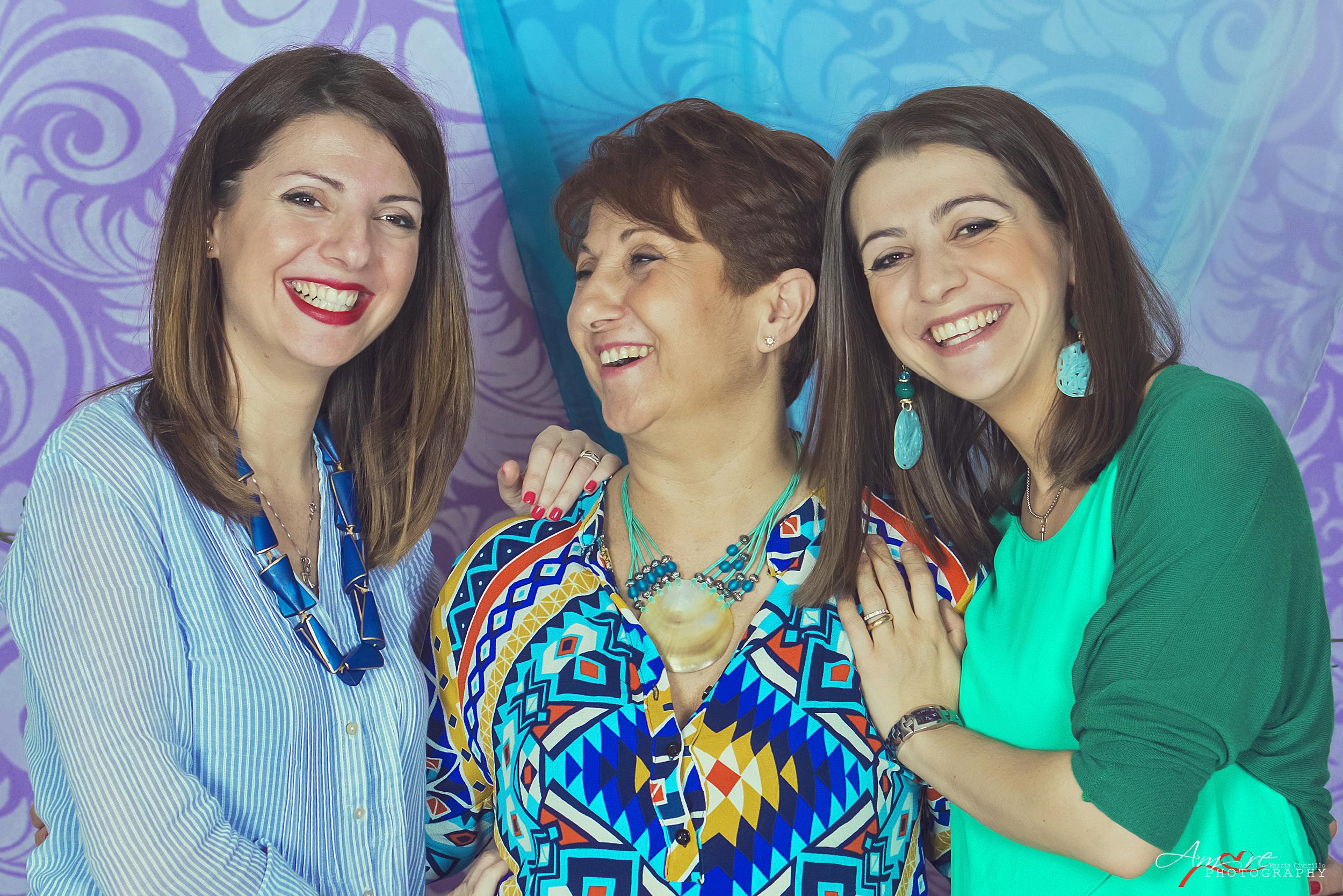 Foto Festa Della Mamma Napoli