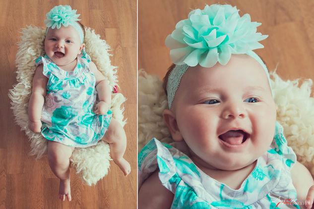 Antonia | Foto Newborn Neonati Napoli Ca