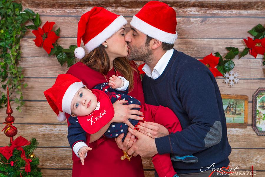 Foto di Natale Napoli e Caserta