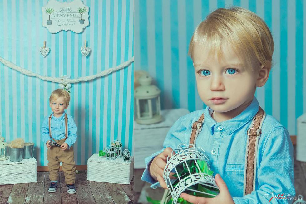 Mattia   Foto Bambini Napoli e Caserta -