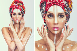 Book Fotografici Studio Donne | Fotograf