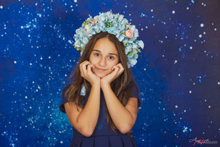 Sabrina   Foto Kids e Bambini Napoli e C