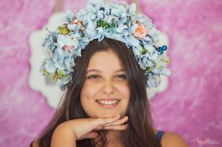 Giulia | Foto Kids e Bambini Napoli e Ca