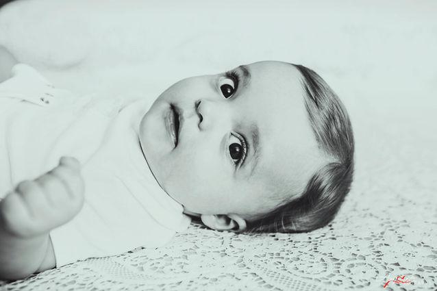 Alfredo | Fotografo Battesimo Napoli e C