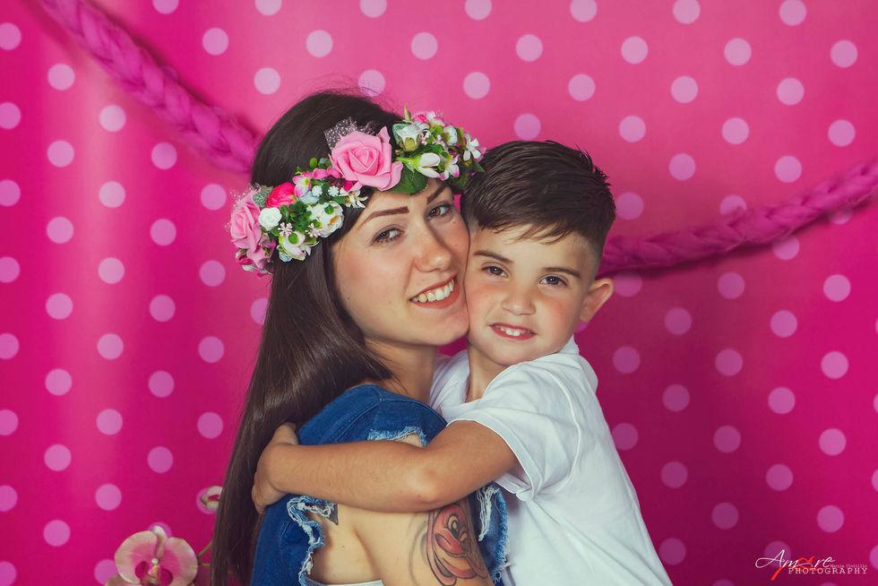 Festa Della mamma 2018   Fotografo famig