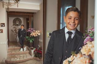Framcesco | Fotografo Comunione Napoli e