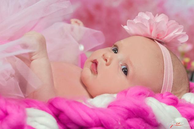 Carolyne | Foto Newborn Neonati Napoli C