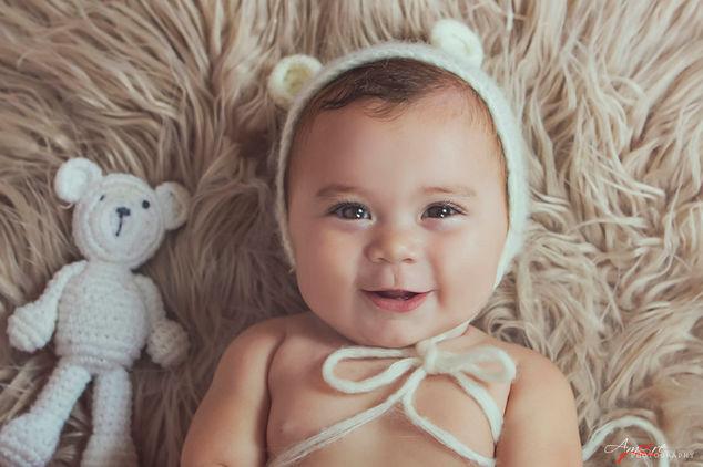 Sofia   Foto Newborn Neonati Napoli Case