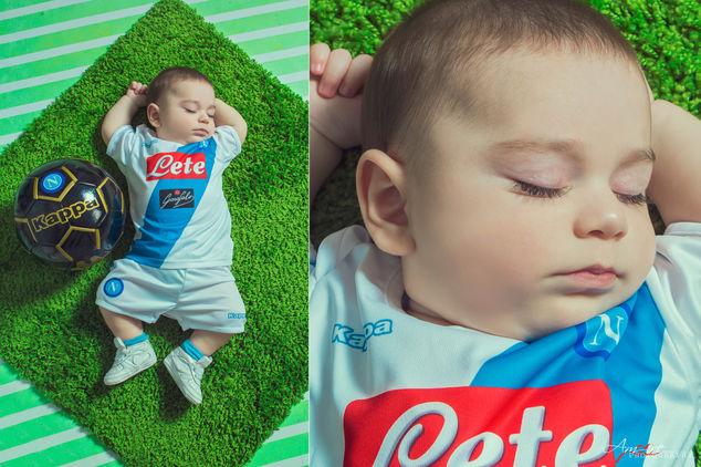 Francesco | Foto Newborn Neonati Napoli