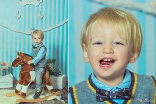 Mattia | Foto Bambini Napoli e Caserta -