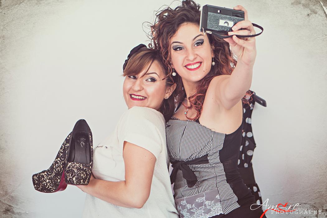 Foto Festa della Donna Napoli