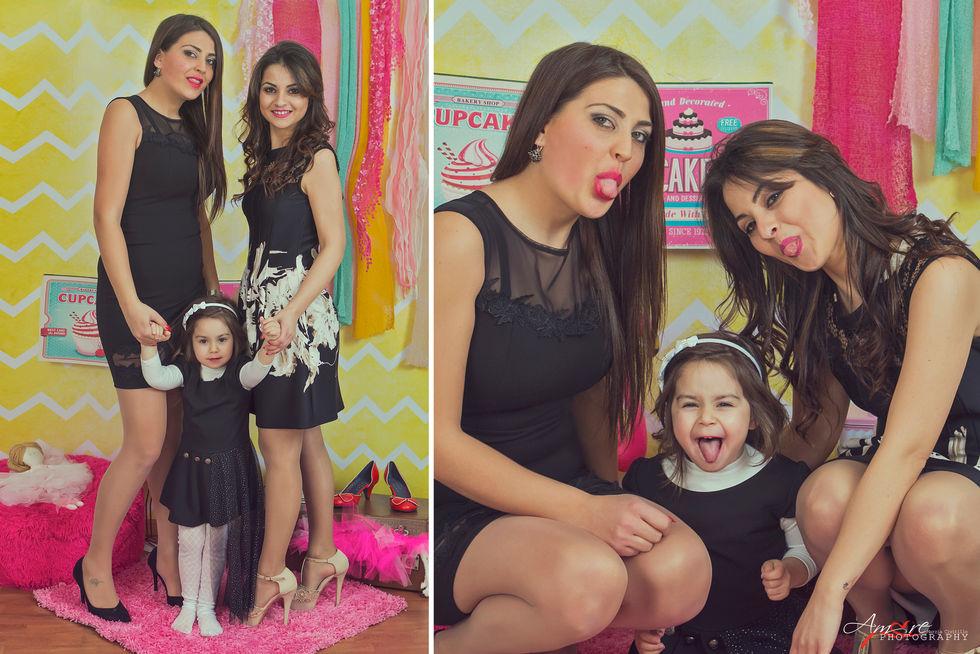 Festa della donna | Foto Festa Bambini N