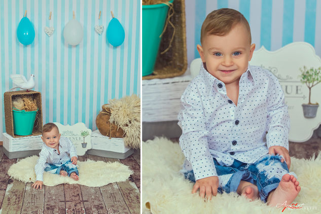 Salvatore | Foto Bambini Napoli e Casert
