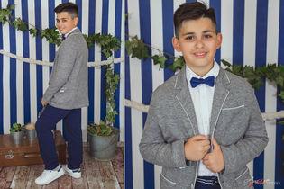 Gaetano | Foto Kids e Bambini Napoli e C