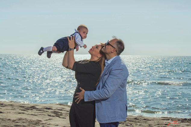 Christian | Fotografo Battesimo Napoli e