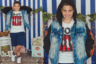 Giuseppe | Foto Kids e Bambini Napoli e