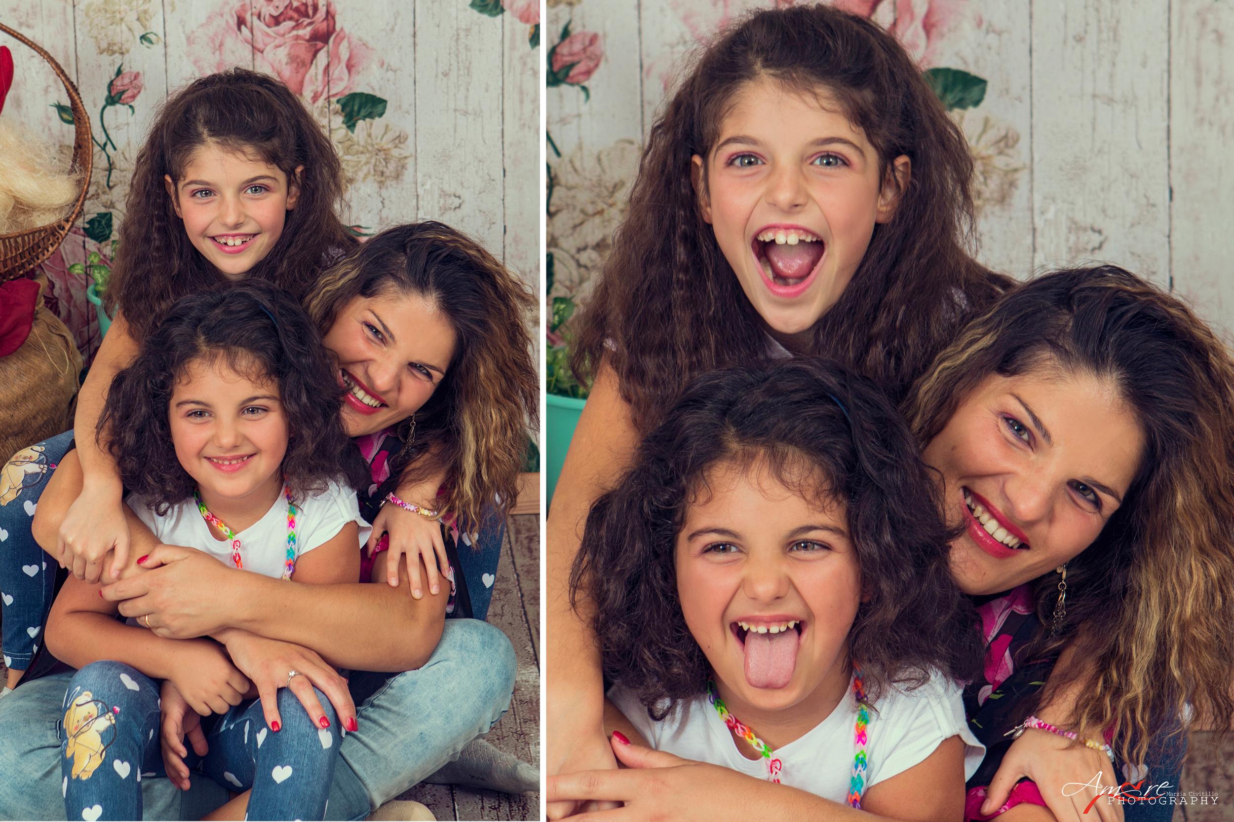 Foto di Famiglia Napoli e Caserta