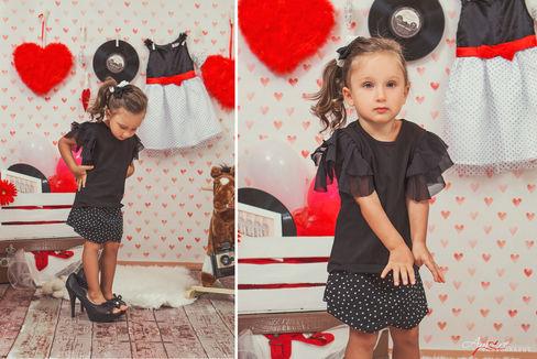 Olivia | Foto Bambini Napoli e Caserta -
