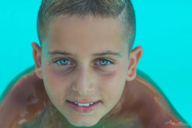 Salvatore | Foto Kids e Bambini Napoli e