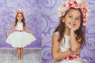 Greta | Foto Bambini Napoli e Caserta01.