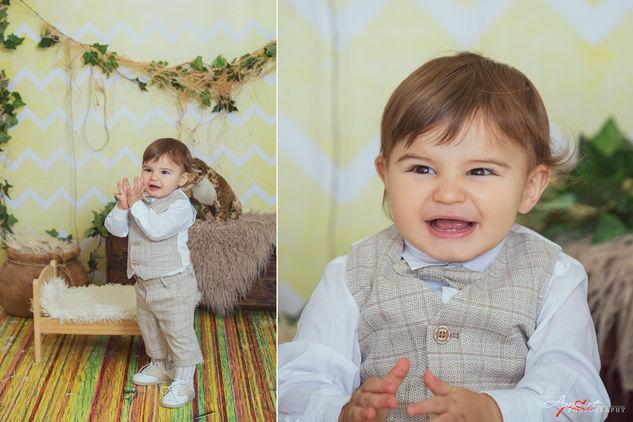 Domenico  | Foto Bambini Napoli e Casert