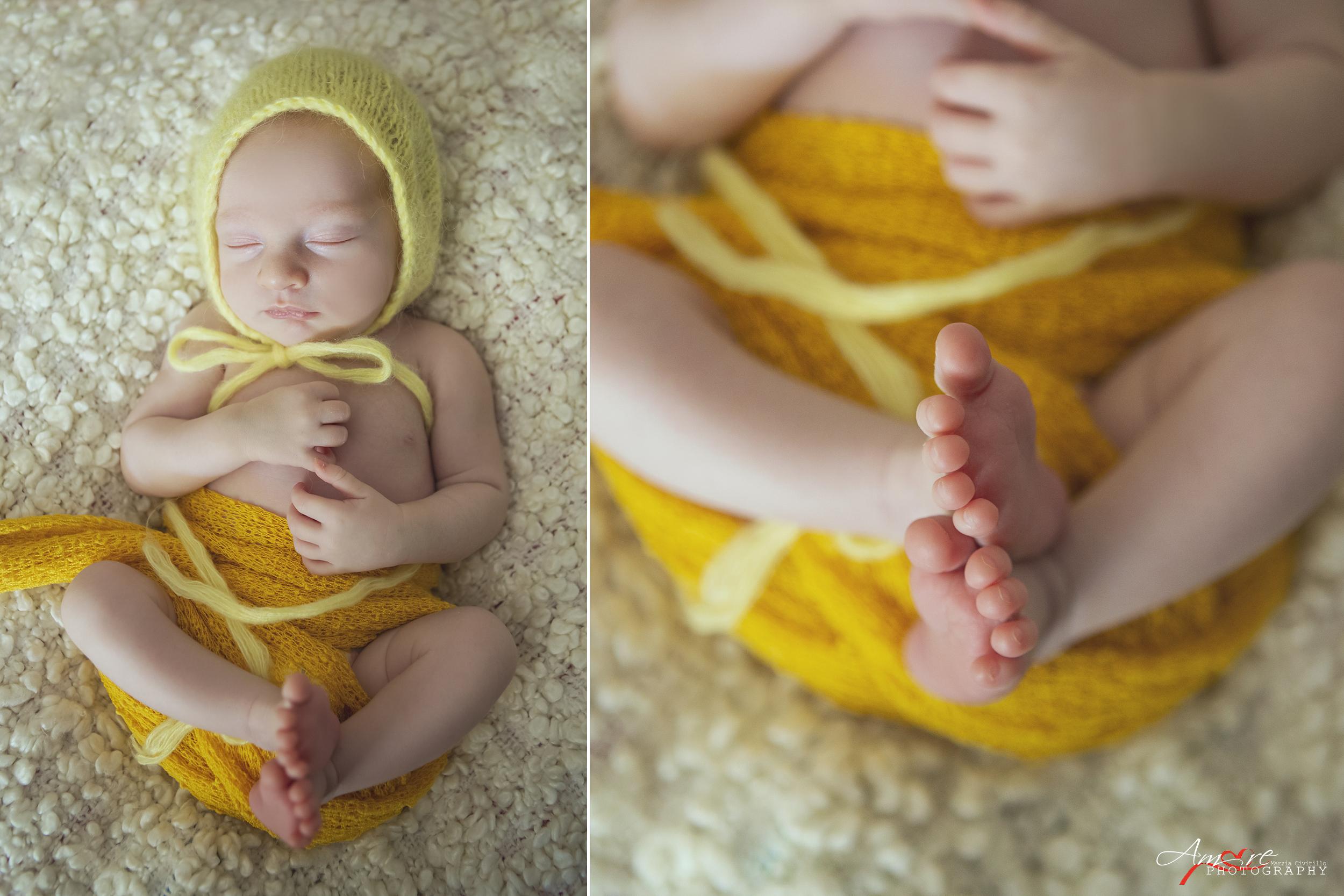 Liam | Foto Newborn Neonati Napoli Caserta