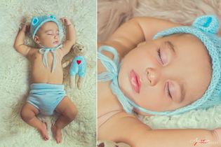 Gennaro | Foto Newborn Neonati Napoli Ca