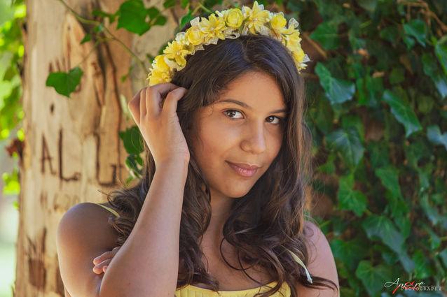 Angelica   Foto Kids e Bambini Napoli e