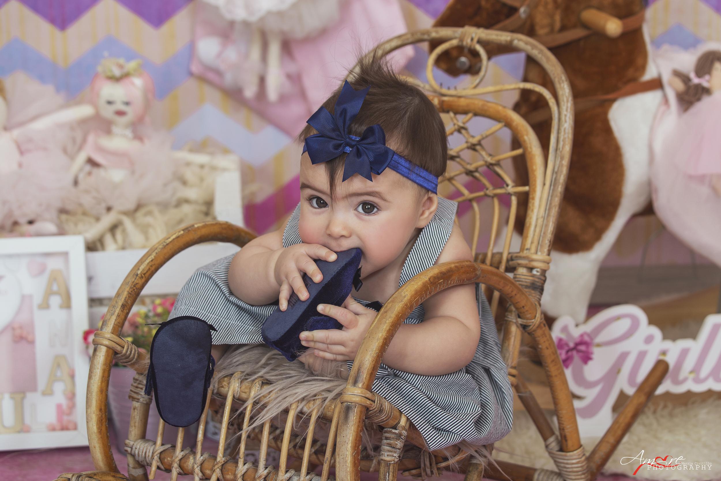 Giuliana | Foto Neonati Napoli Caserta