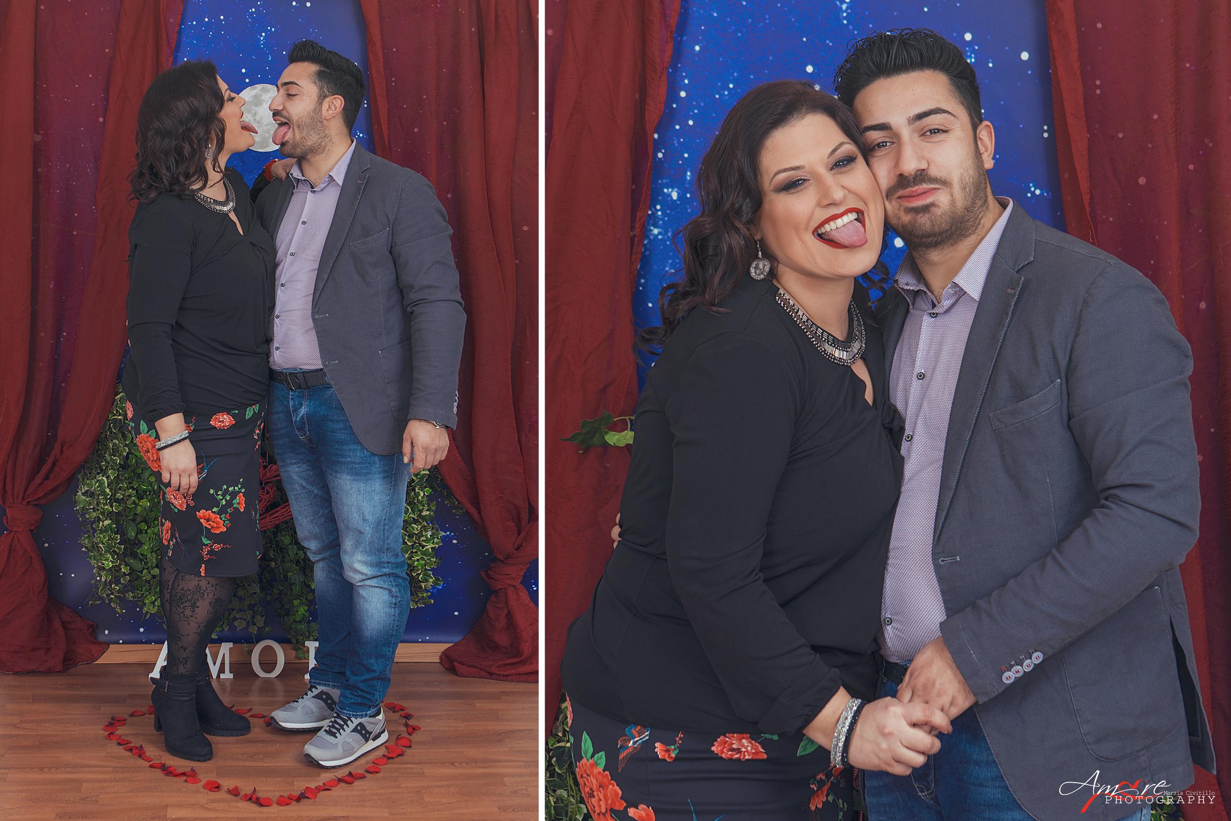 Foto San Valentino Napoli e Caserta
