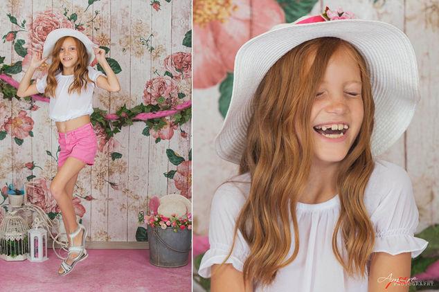Adele | Foto Kids e Bambini Napoli e Cas