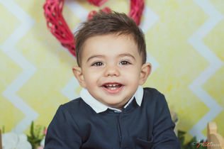 Francesco | Foto Bambini Napoli e Casert