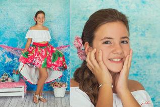 Sarah   Foto Kids e Bambini Napoli e Cas