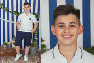 Gaetano   Foto Kids e Bambini Napoli e C