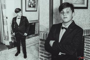 Luca | Fotografo Comunione Napoli e Case