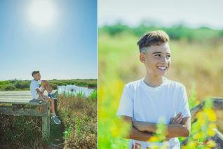 Carmine   Foto Kids e Bambini Napoli e C
