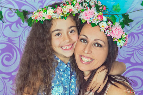 Festa Della mamma 2017   Fotografo famig