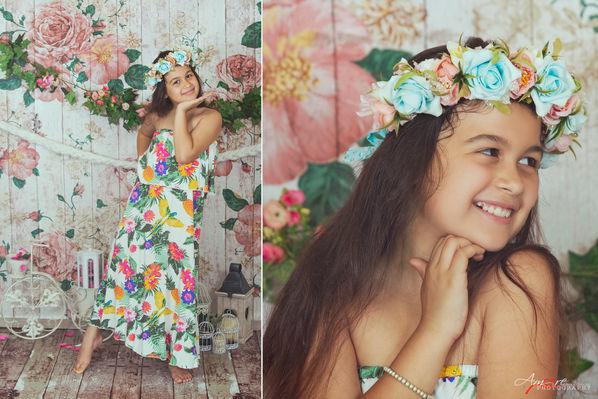 Elena | Foto Kids e Bambini Napoli e Cas