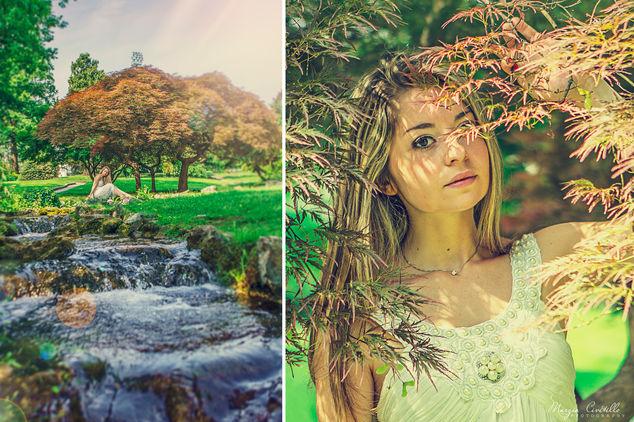 Book Fotografici Donne | Fotografo  Glam