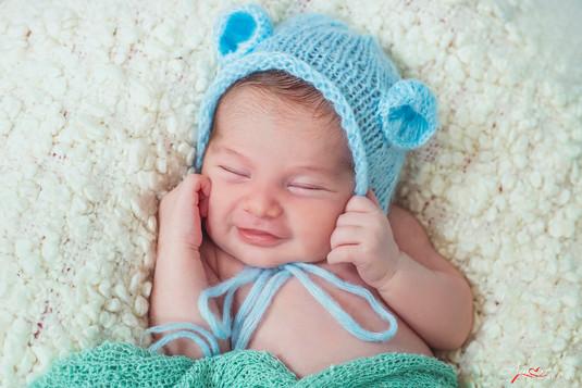 Stefano Junior | Foto Newborn Neonati Na
