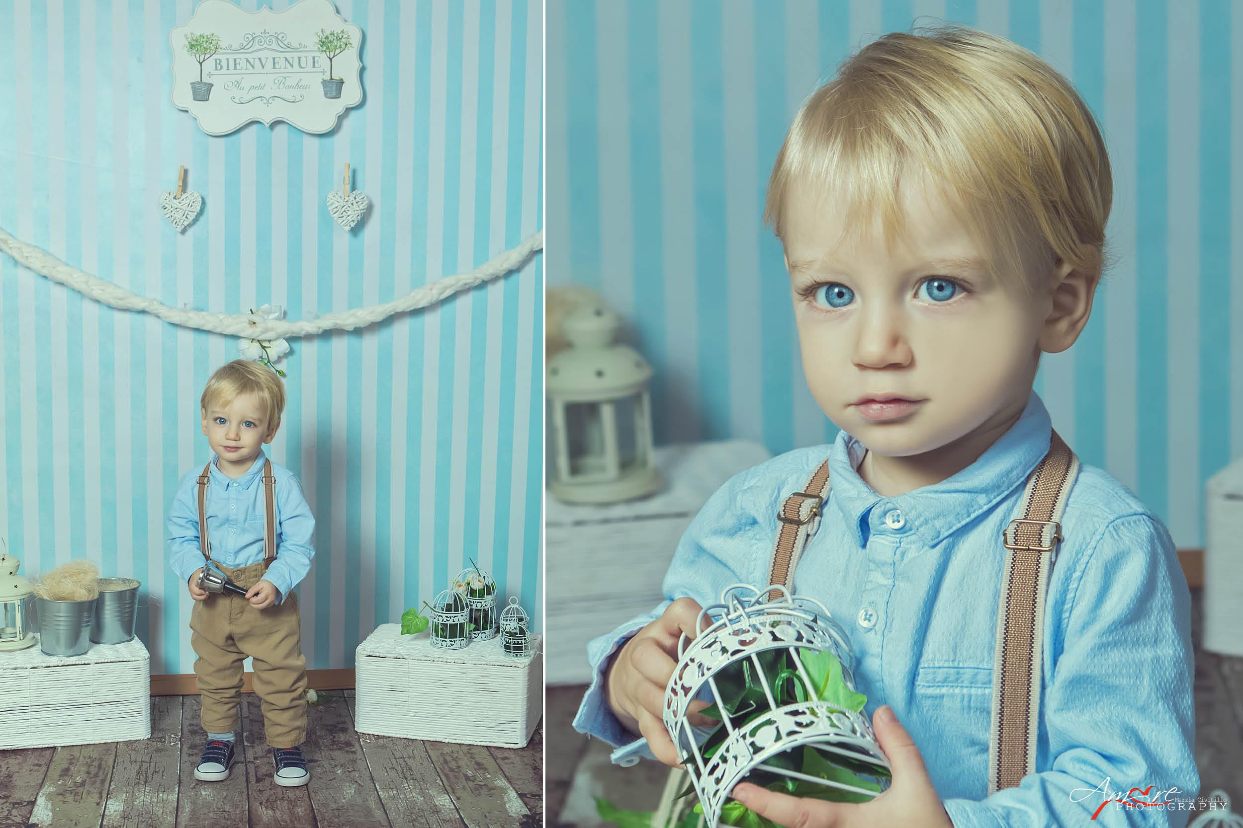 Foto Bambini Napoli e Caserta