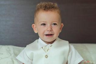 Enrico | Fotografo Battesimo Napoli e Ca