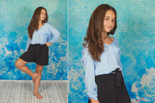 Sabrina | Foto Kids e Bambini Napoli e C