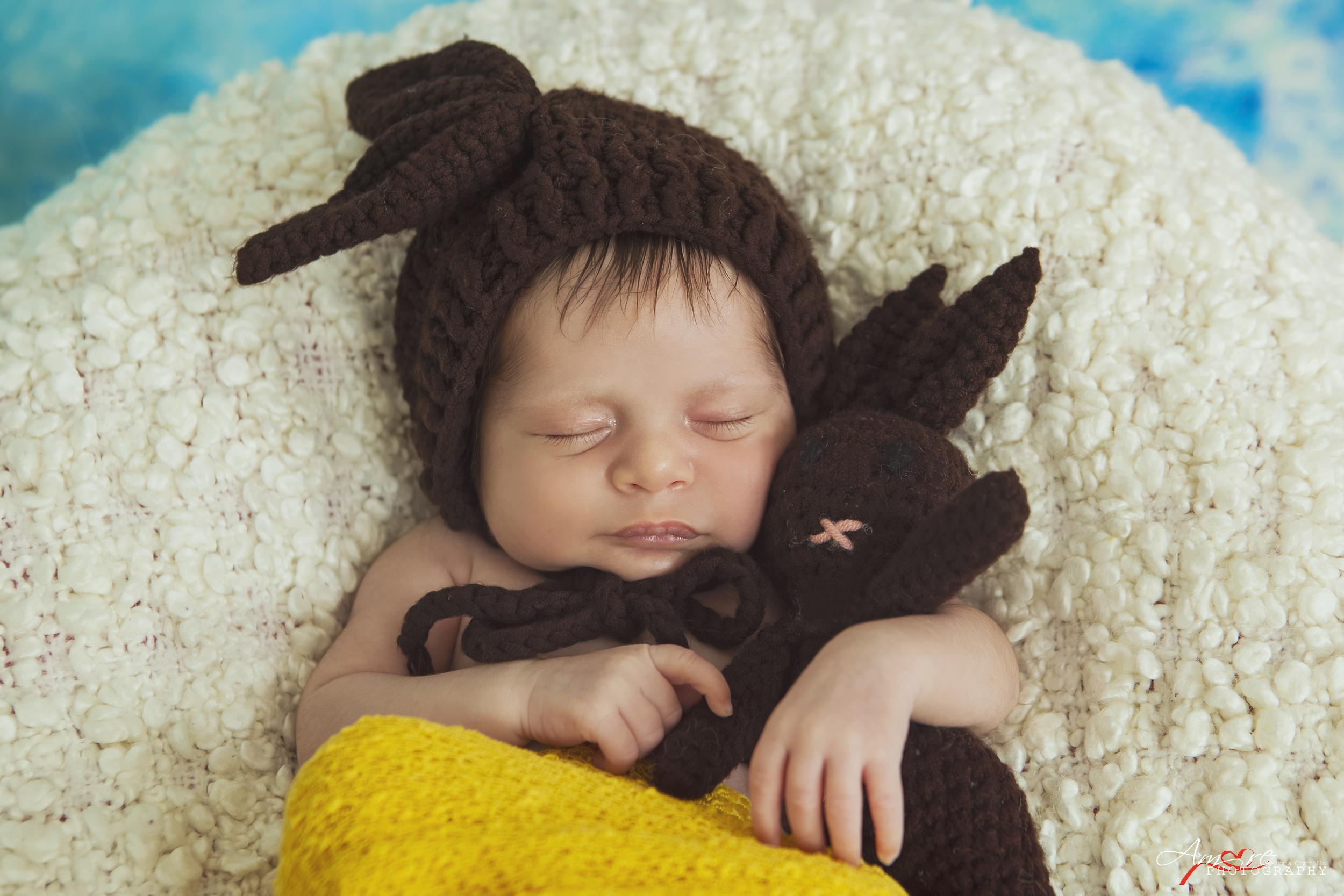 Antonio | Foto Newborn Neonati Napoli Caserta